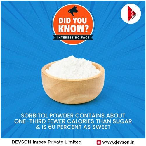 Sorbitol Powder - Sucralose, Sorbitol Powder Supplier and Sucralose